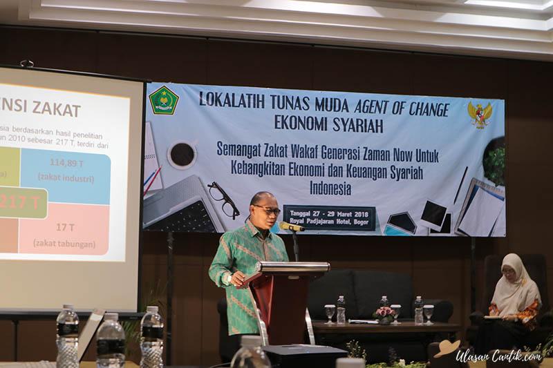 Ekonomi Syariah di Era Milenial
