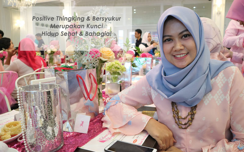 Blogger Gathering Bersama Felancy – Cervical Cancer Awareness