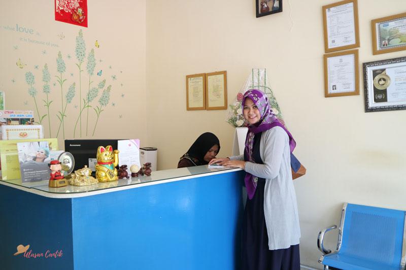 klinik kecantikan murah di tangerang
