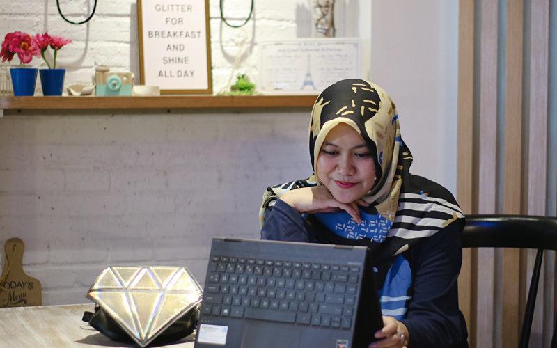 Siap Ngebut Berkarya Pakai Laptop dengan Prosesor AMD Terbaru!