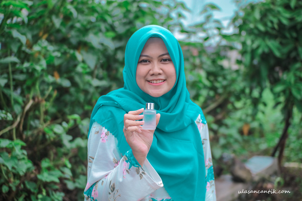 Review Avoskin PHTE (Perfect Hydrating Treatment Essence) Untuk Kulit Bruntusan