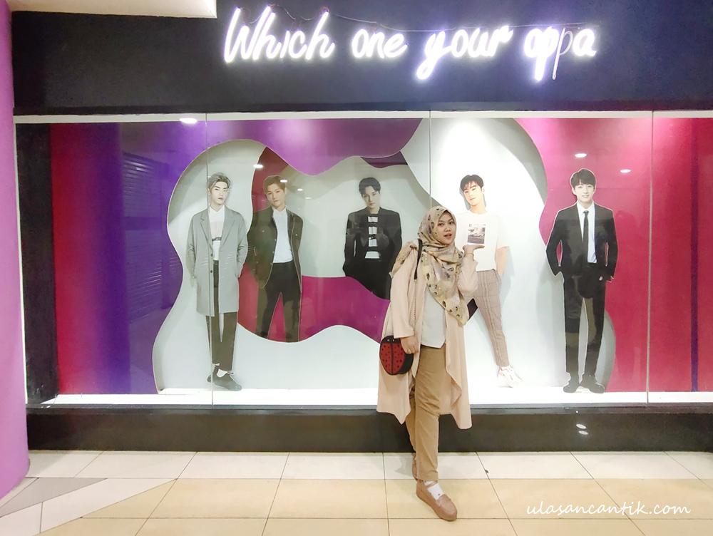 Tempat Nongkrong Kpop di Jakarta Paling Hits Tahun Ini
