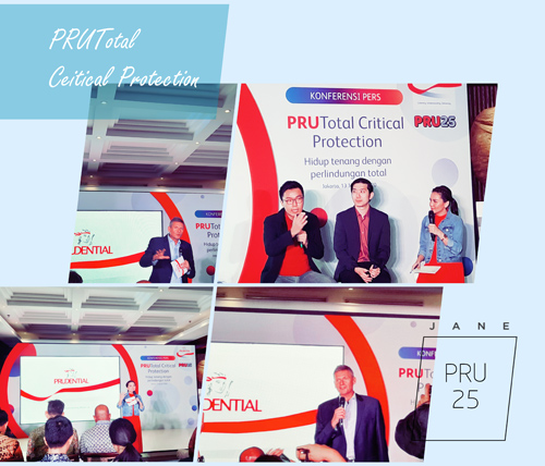 PRUTotal Critical Protection dan PRUTotal Critical Protection Syariah