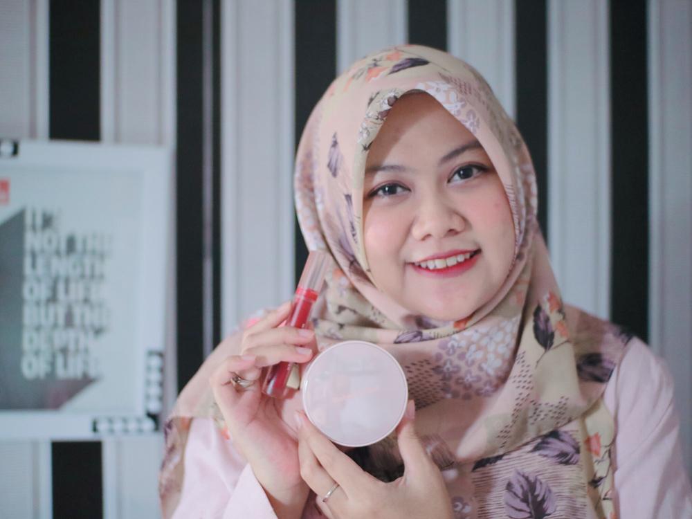 Review Rabbit Habit Cosmetic, Produk Kecantikan yang Effortlessly Beautiful!