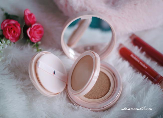 rabbit habit cosmetics