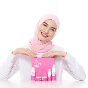 vmale skincare Skincare Untuk Kulit Kusam dan Berminyak